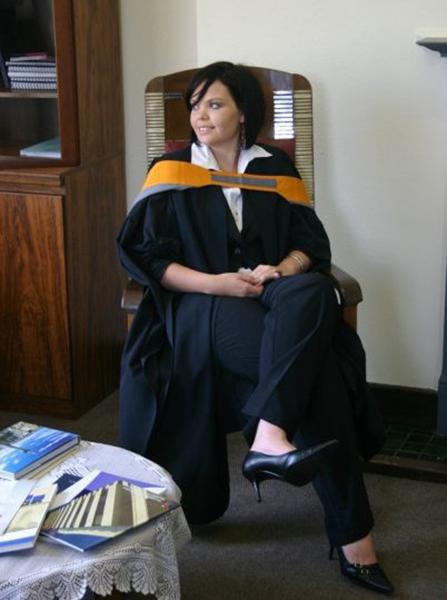 Yolande van der Westhuizen Audiology