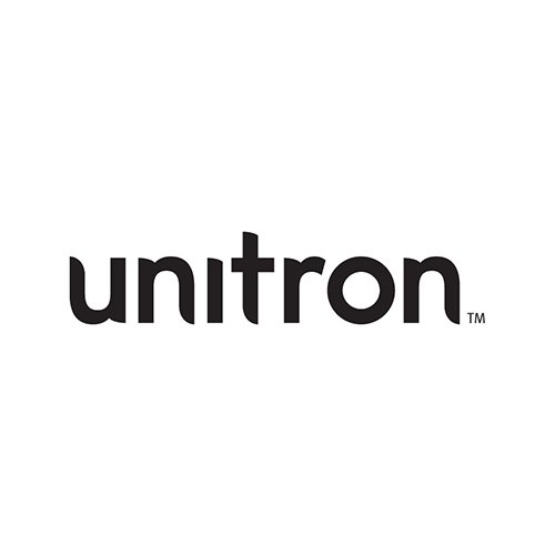 YVDW Audiologist - brands available_0002_unitron_logo_black, hearing test
